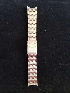 Traser Stainless Steel Bracelet