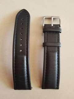 Traser Leather Strap