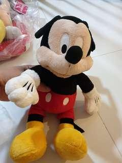 🚚 Mickey Mouse