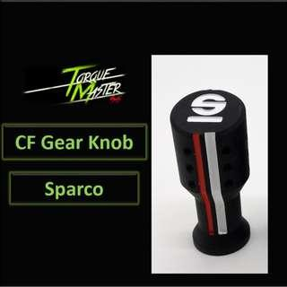New! Gear Knob . Sparco . Manual Gear Knob . Auto Gear Knob . Heavy Gear Knob