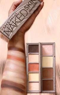 Urban Decay Colour-Correcting Palette