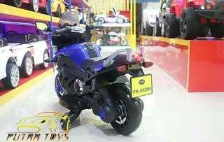 Motor mainan aki Type :MOTOR GP