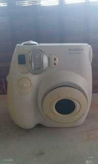 Fuji film instax mini 7s