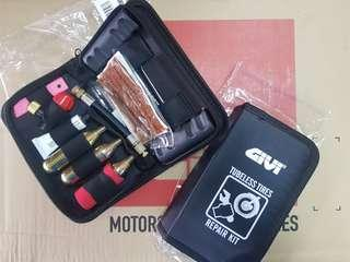 Givi tubeless tires repair kit