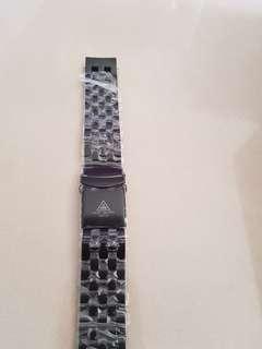 Swiss Military Watch PVD Titianium Bracelet