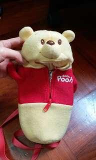 Winnie the Pooh 保温奶樽袋