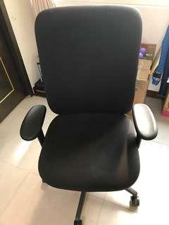 高背可調式 辦公/電腦椅(自取價)