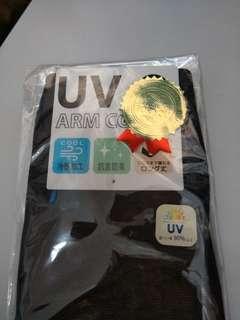 日本防UV冰感手臂襪❤️