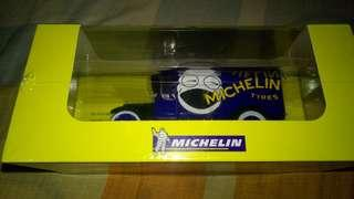 Limited Edition Truck by Michelin.