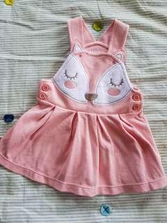 MIKI Baby Dress / Overall