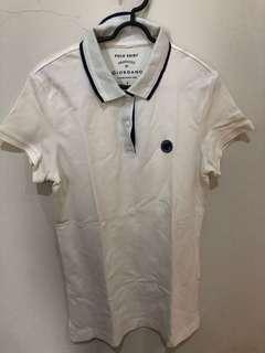 Giordano Polo Shirt ( woman )