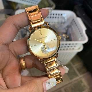 Michael Kors Watch portia