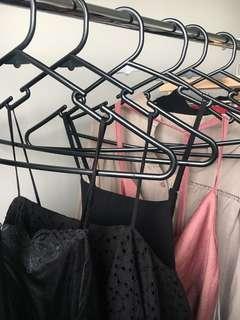 Cheap clothes!