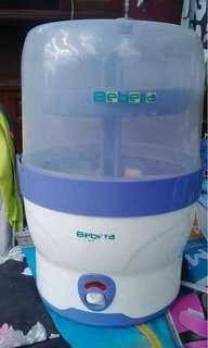 Bottle sterilizer