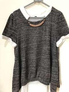 108 blouse