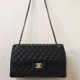 Inspired Chanel Flap Bag