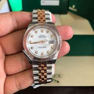 Rolex Datejust 2018 New