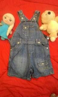 Mothercare , Overall Baby