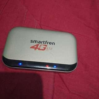 Modem Wifi Smartfren m5 good condition