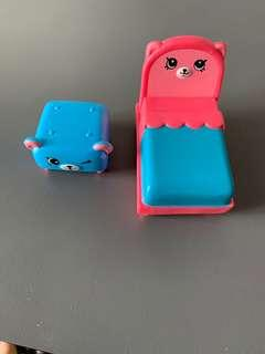 Happy meal toy (brand new, no plastic)