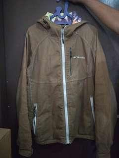 Jaket Columbia Original