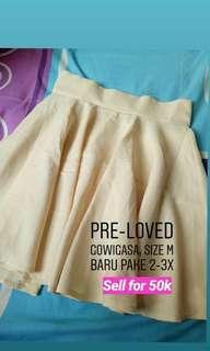 Gowigasa Skirt