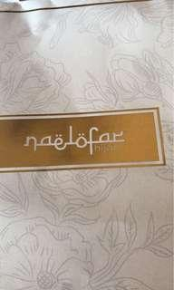 Naelofar Nour Collection
