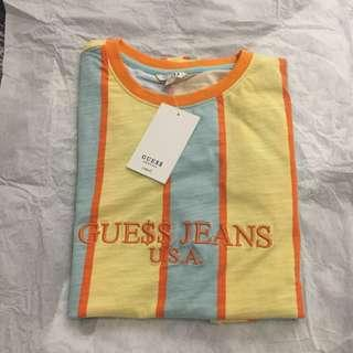 81058dd7bc4d Authentic Guess x ASAP Rocky T-Shirt [PM OFFERS!]