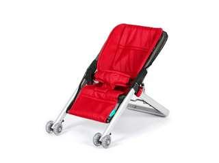 🚚 Babyhome bouncer chair on four