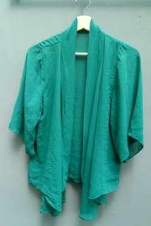 Shiffon Tosca Outwear