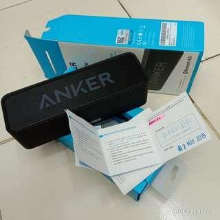 ANKER sound core