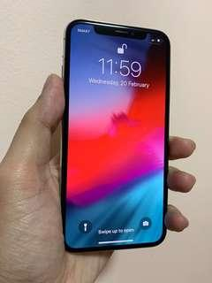 Iphone X 64gb smartlock good condition RUSH RUSH