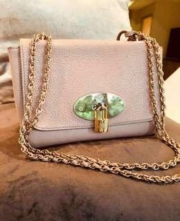 Mulberry lily authentic handbag VERY CHEAP