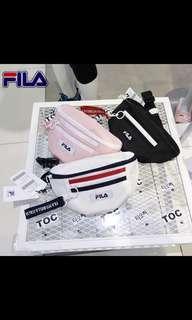 Inspired FILA bags
