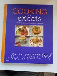 Cookbooks for Expats