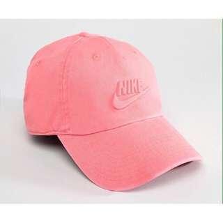 🚚 Nike H86 帽子 鋼印