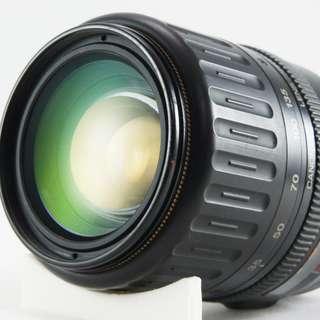 **日光銀鹽** Canon EF 35-135mm F4-5.6 USM