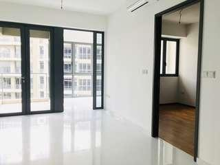 Brand new North Park Residences for rent