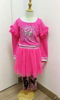 JoJo Siwa dress