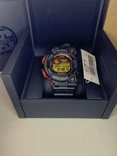 Gshock magma frogman with free anniversary gifts 🎁