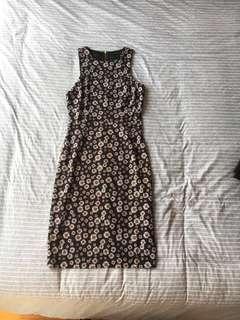 🚚 Erin Fetherston Daisy Print Dress