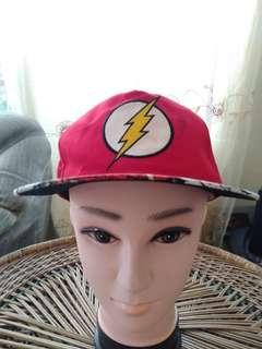 The Flash Cap for kid
