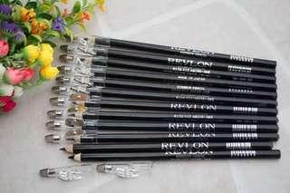 Revlon Eyebrows Pencil Coklat&Hitam #SuperDeal