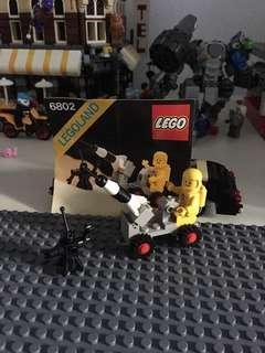LEgo 6802