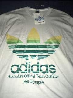 Vintage 1988 olympics tee