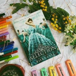 The Selection & The Elite by Kiera Cass