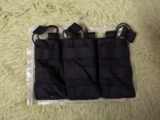 Tactical Molle Magazine Pouch