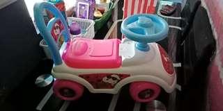 Baby Toy Car with Box