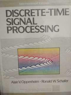 🚚 Discrete-Time Signal Processing