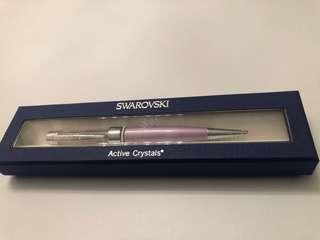 Swarovski 水晶筆, USB Pen